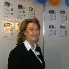 Marita Baldauf Profilbild