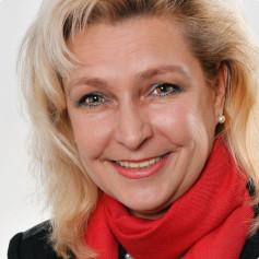Bettina Valden Profilbild