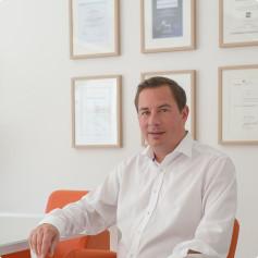 Michael Otto Profilbild