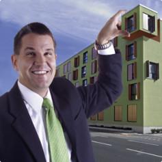 Bernd Mehm Profilbild