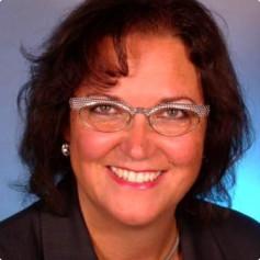 Ulla Fickenscher Profilbild