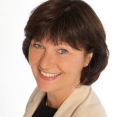 Sabine Strieffler Profilbild