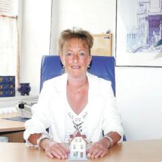 Sabine Herrmann Profilbild