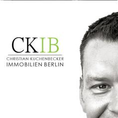 Christian Kuchenbecker Profilbild