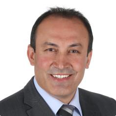 Zafer Türkyilmaz Profilbild