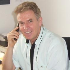 Bernd Seidenstricker Profilbild