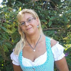 Christine Mühlbauer Profilbild