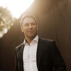 Tom Kiebach Profilbild