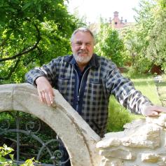 Wolfgang Distler Profilbild