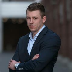 Damian Stangenberg Profilbild