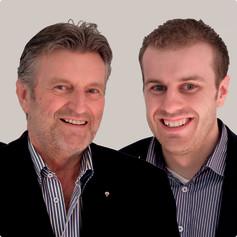 Christian & Bruno Müller-Kittnau Profilbild