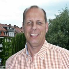 Roger Schwarz Profilbild