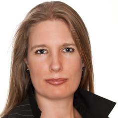 Dörte Heinecke Profilbild
