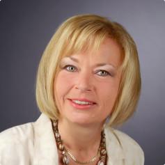 Christine Huber Profilbild