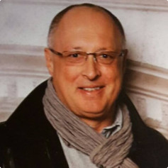 Frank Schäfer Profilbild