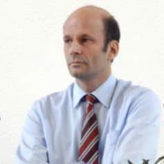 Holger Kuhfuss Profilbild