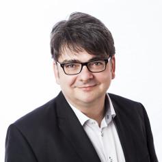 Jens Lindner Profilbild
