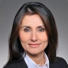 Zahra Ahooei-Meyer Profilbild