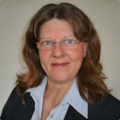 Sinikka Krüschet Profilbild