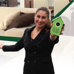 Yasmin Sari Deppe Profilbild