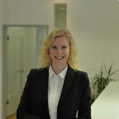 Janina Steinlein Profilbild