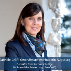 Gabriele Gräf Profilbild