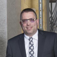 Christoph Metz Profilbild
