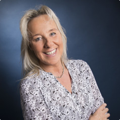 Bettina Scheel Profilbild