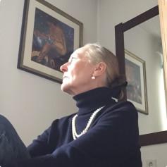 Monika Nahmmacher Profilbild