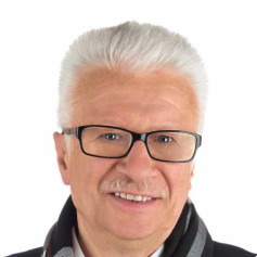 Peter Frank Profilbild