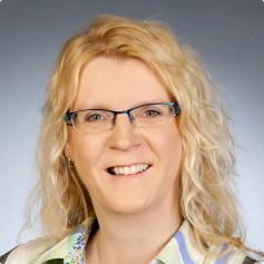 Andrea Maschke Profilbild