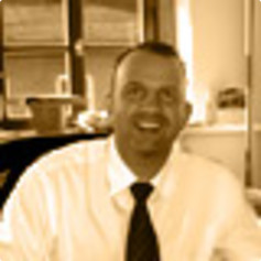 Sven Rühr Profilbild