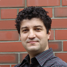 Mehmet Kibar Profilbild