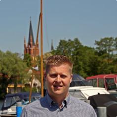 Martin Karnbach Profilbild