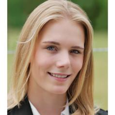 Kimberly Kurz Profilbild