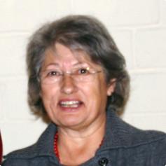 Anita Ascher Profilbild