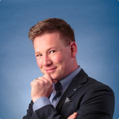 Dave  Bouwens  Profilbild