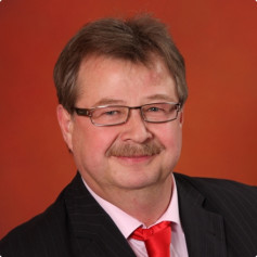 Kurt Lewin Profilbild