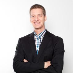 Steffen Rosenschon Profilbild