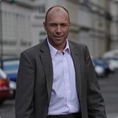 Mario Maywald Profilbild