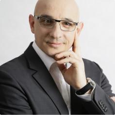 Raimund Kapfer Profilbild