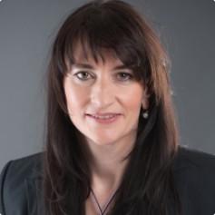 Ingrid Finkler Profilbild