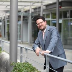 Frank Viseneber Profilbild