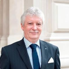 Gerald Wickert Profilbild