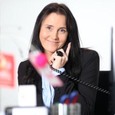 Sabine Lensch Profilbild