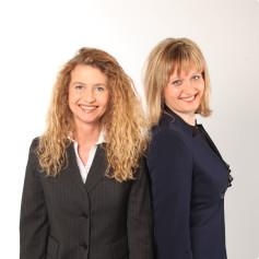 Patricia Mayer & Ina Kaucher Profilbild