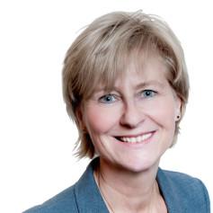 Ilka Hückel Profilbild