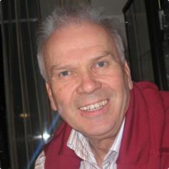 Günter Harald Zinn Profilbild