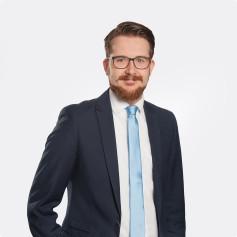 Maximilian Rosenmüller Profilbild