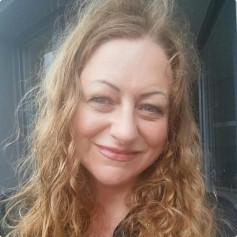 Sandra Forstreuter Profilbild